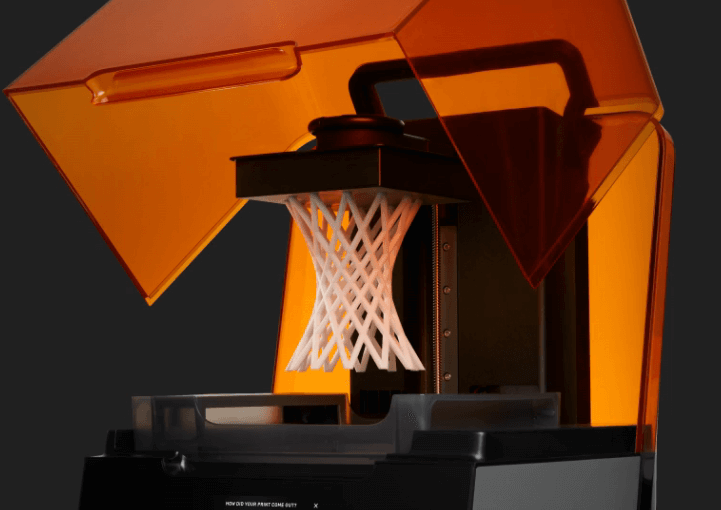 Предзаказ Formlabs Form 3